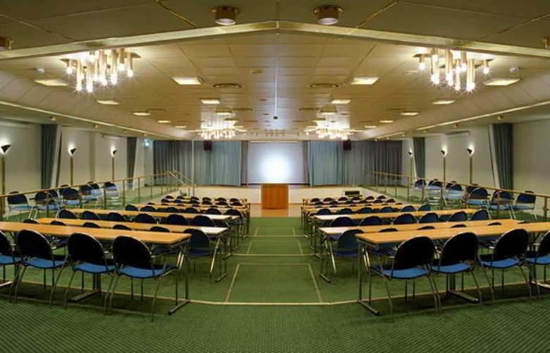 Scandic Tromso - Conference - 10