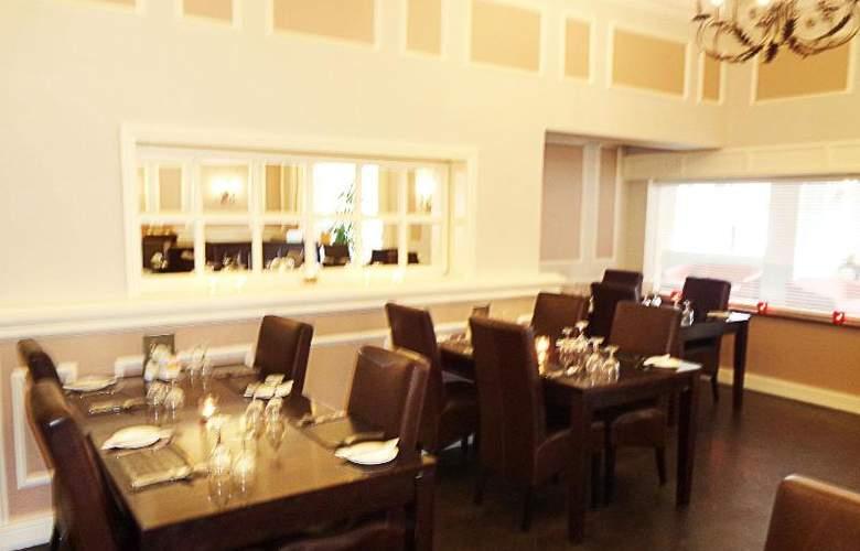 Smart Aston Court Hotel - Restaurant - 20