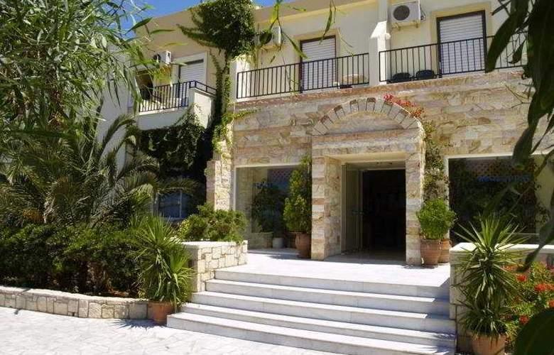 Begeti Bay - Hotel - 0