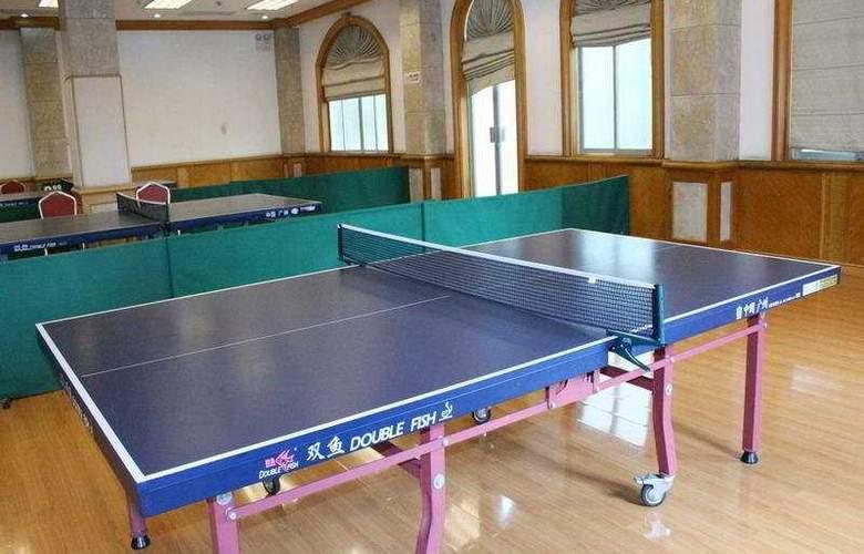 Oriental Resort - Sport - 5
