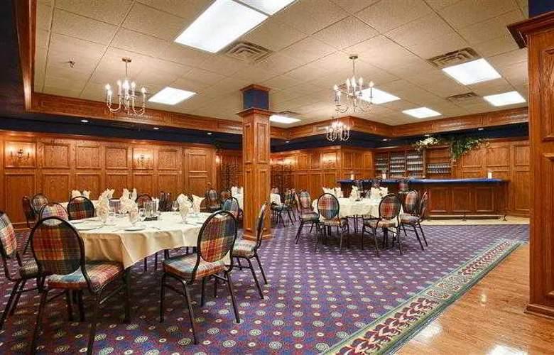 Best  Western Plus Cairn Croft Hotel - Hotel - 41
