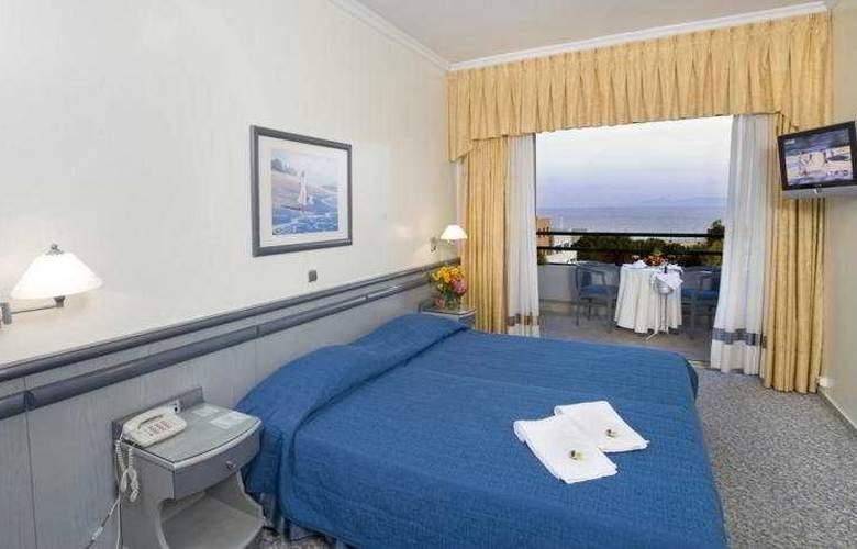 Emmantina Hotel - Room - 5