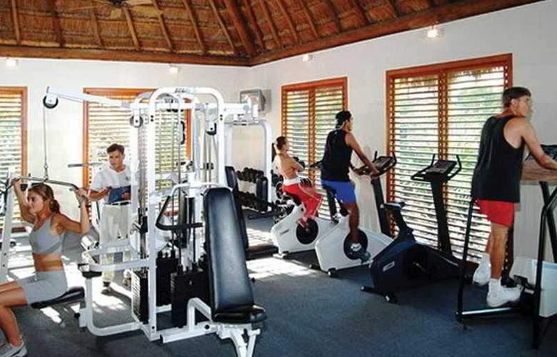 Now Sapphire Riviera Cancun - Sport - 10
