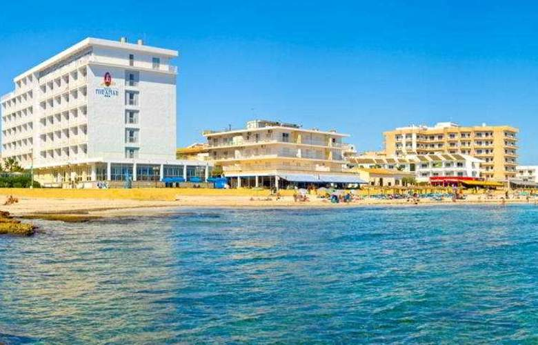 JS Miramar - Hotel - 6