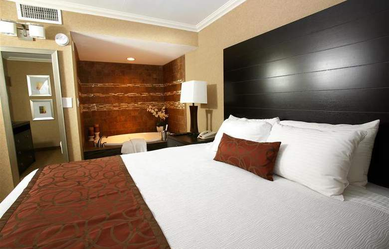 Best Western Plus Inn Suites Yuma Mall - Room - 82