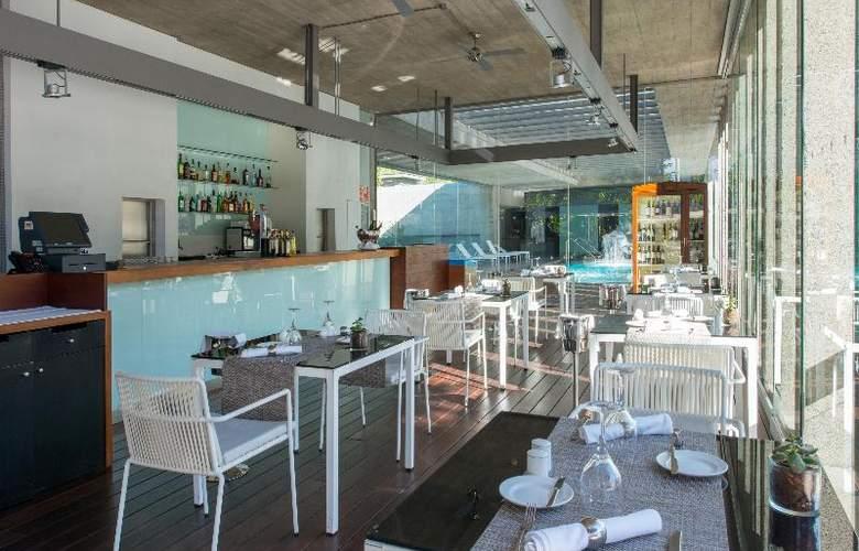 Iberostar Heritage Grand Mencey - Bar - 24