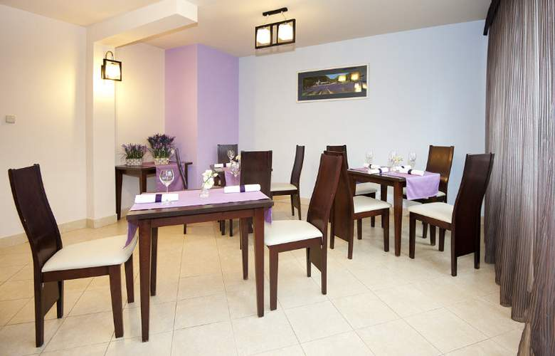 Aramis - Restaurant - 6