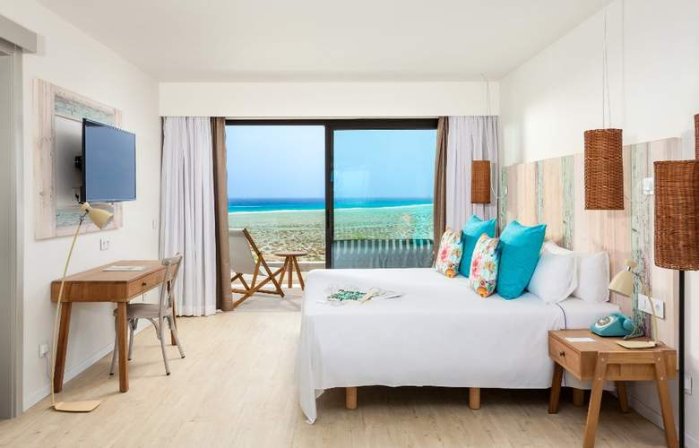Sol Beach House at Melia Fuerteventura - Room - 14
