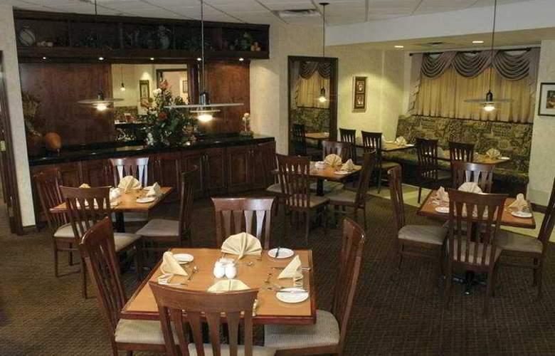 Holiday Inn Toronto Mississauga - Restaurant - 2
