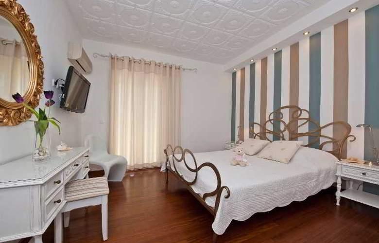 Apollon Boutique Hotel - Room - 39