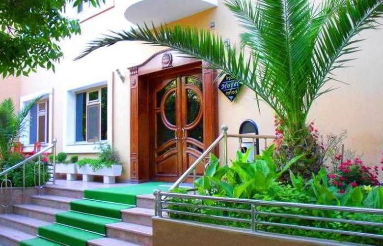 Irshad Hotel - Hotel - 0