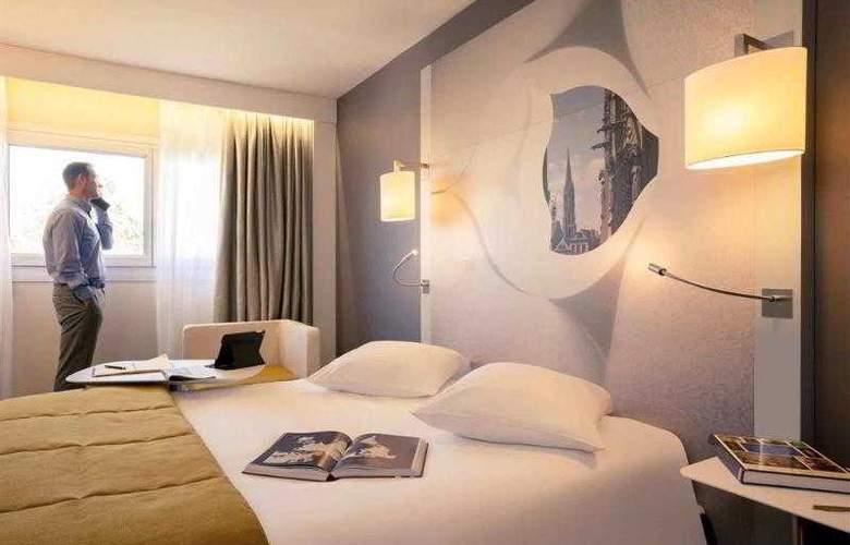 Mercure Metz Centre - Hotel - 14