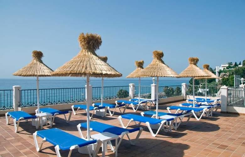 Burriana Playa - Terrace - 19