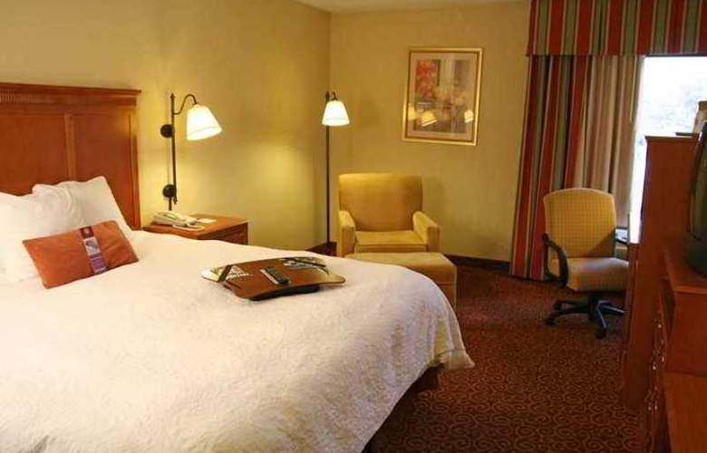 Hampton Inn Sevierville - Hotel - 1