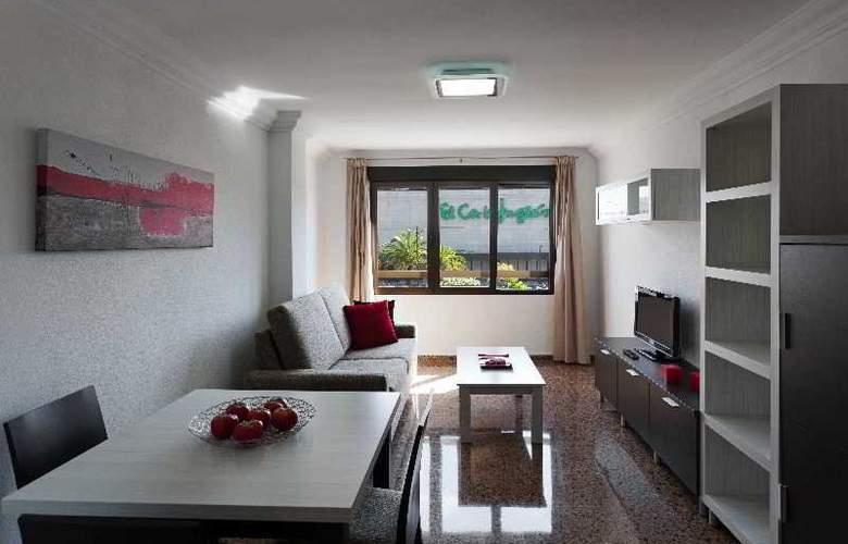Pío XII Apartments Valencia - Room - 14