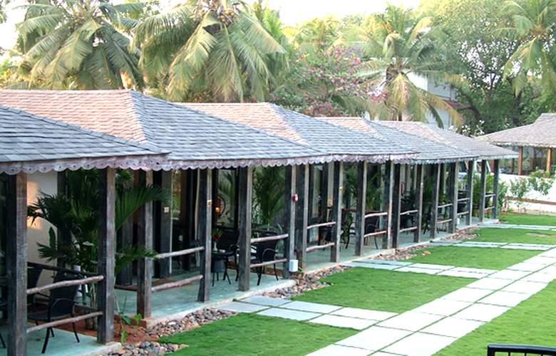 19 Belo Cabana - Terrace - 3