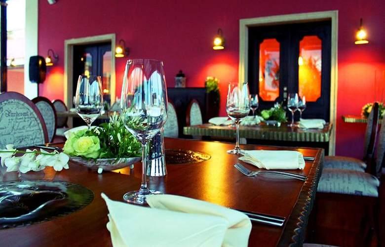 Ancora Punta Cana - Restaurant - 13