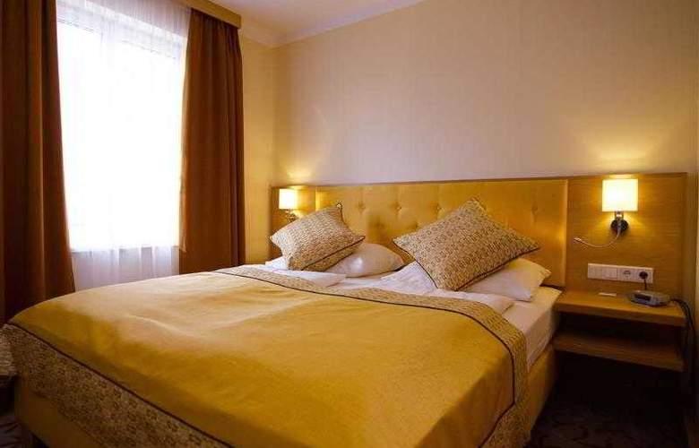 Best Western Drei Raben - Hotel - 33