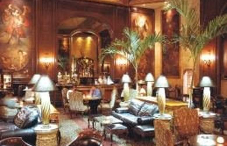 Quinta Real Monterrey - Restaurant - 1
