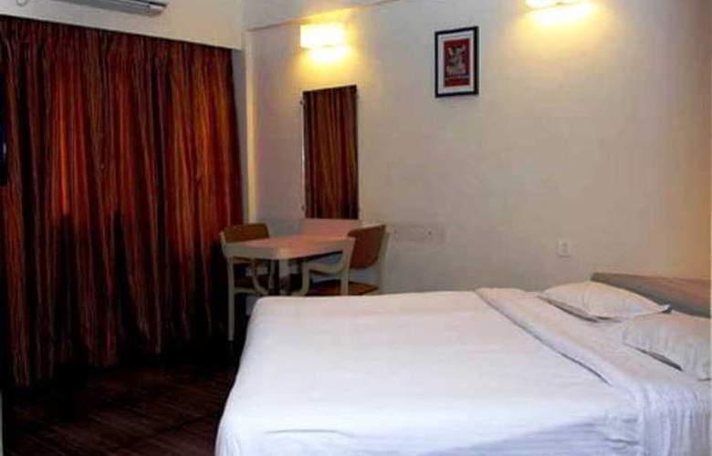 Palacio De Goa - Room - 5