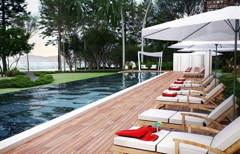The Mangrove Panwa Phuket Resort - Pool - 2