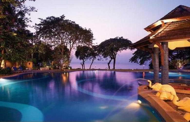 Cosy Beach - Pool - 6