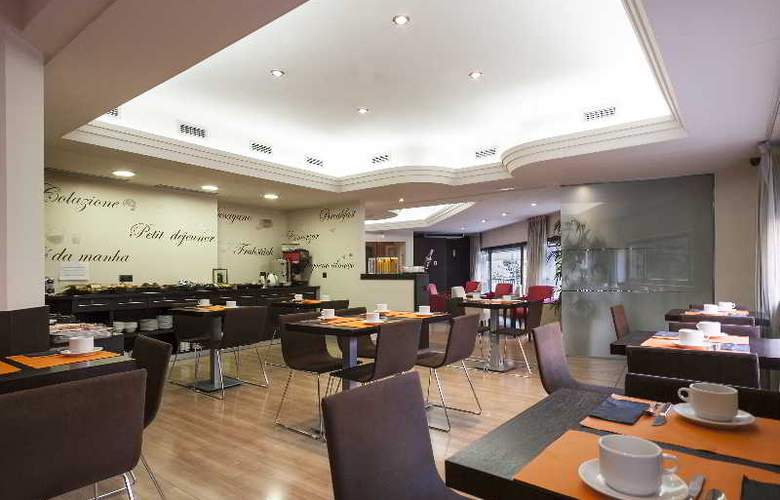 Acta Antibes - Restaurant - 6