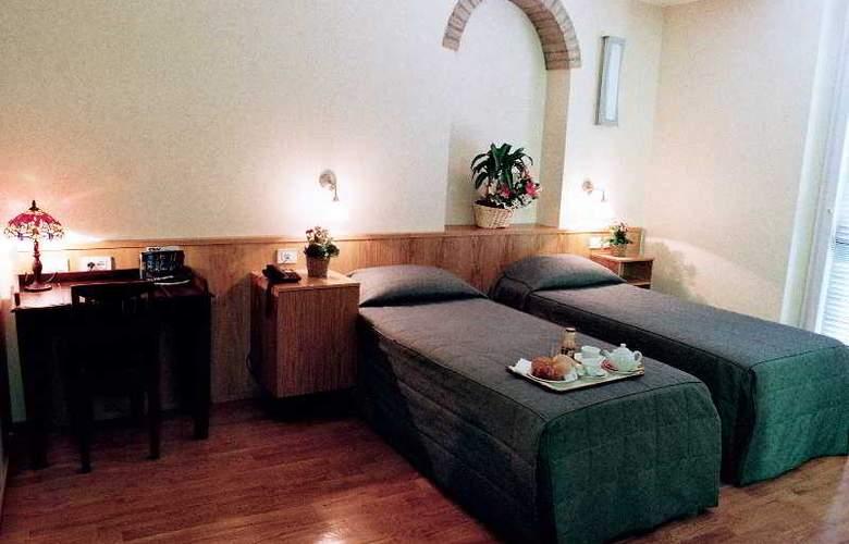 Eurohotel - Room - 17