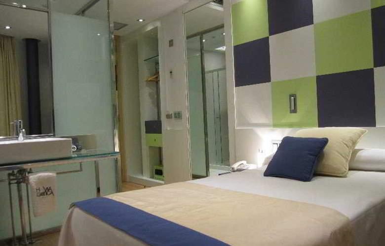 Via Gotica - Room - 5