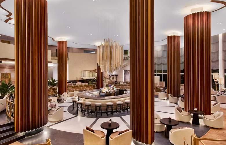 Eden Roc Miami Beach Renaissance Resort & Spa - Bar - 2
