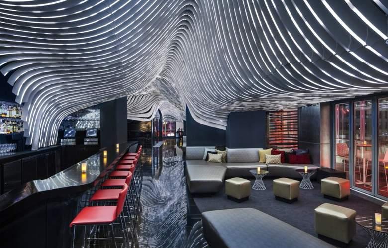 W New York Downtown - Bar - 3