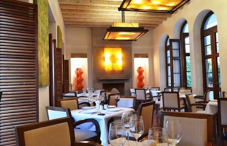 Casa San Diego - Restaurant - 4