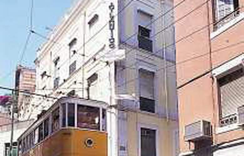 Turim Restauradores - Hotel - 0