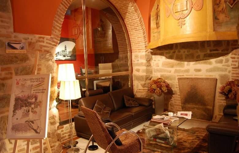 Los Usias Hotel - General - 9