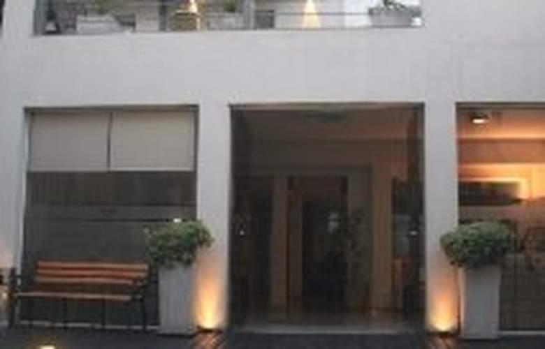 Abril Hotel Boutique - General - 2