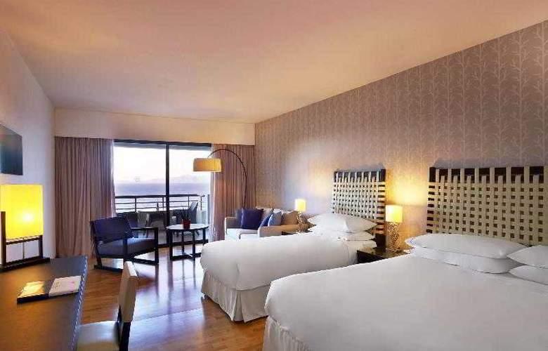 Sheraton Rhodes Resort - Hotel - 11