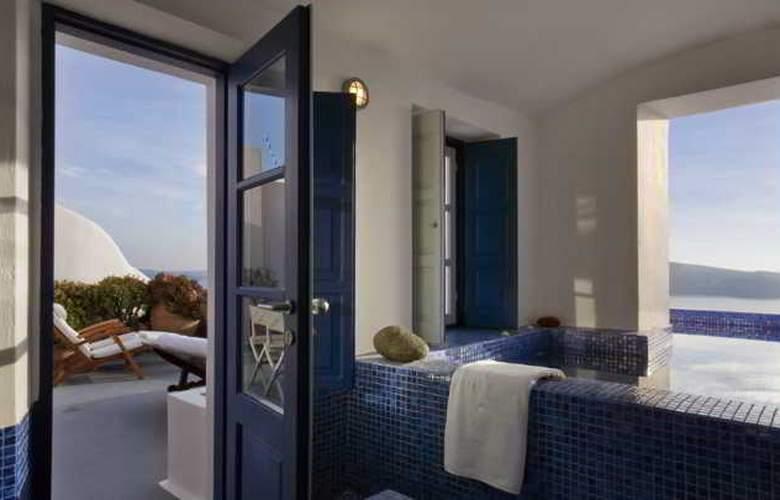 Ikies Hotel - Room - 15