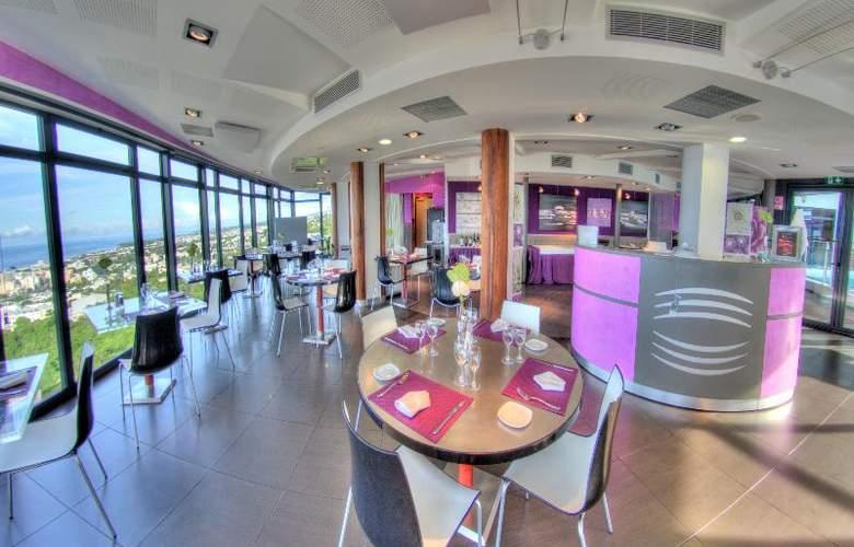 Bellepierre - Restaurant - 21