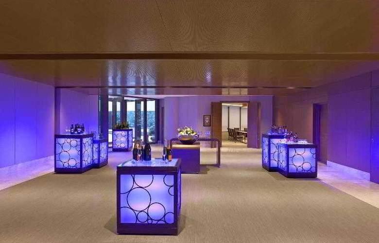 Sheraton Seoul D Cube City Hotel - Hotel - 9