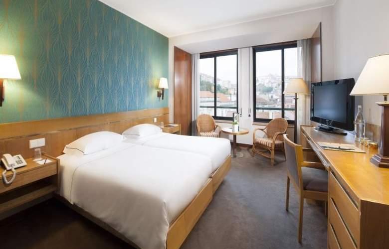 Tivoli Coimbra - Room - 13