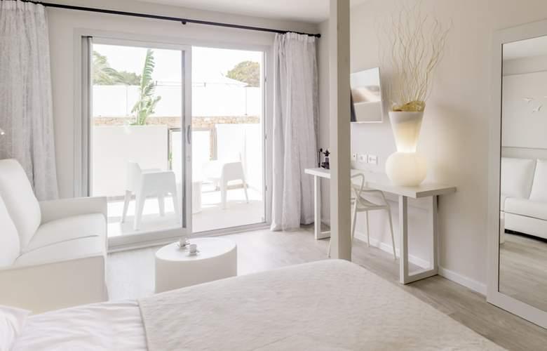 Blanco Hotel Formentera - Room - 5