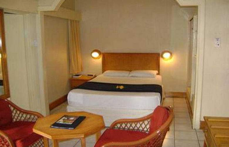 Tanoa Skylodge Hotel - Room - 0