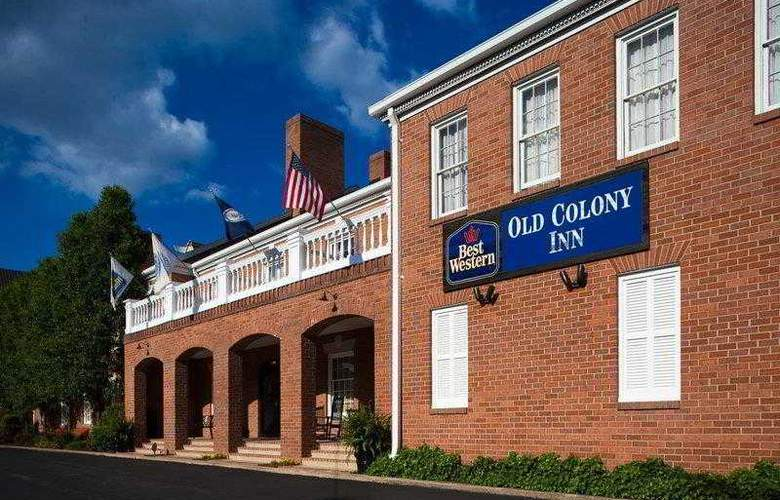 Best Western Old Colony Inn - Hotel - 21