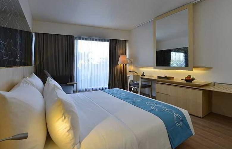 IZE Seminyak Bali - Room - 18