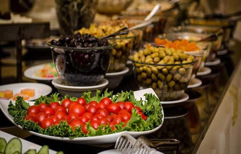 Ramada Baku Hotel - Restaurant - 26