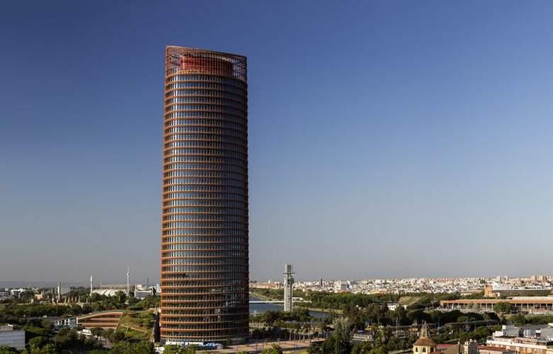 Eurostars Torre Sevilla - Hotel - 0