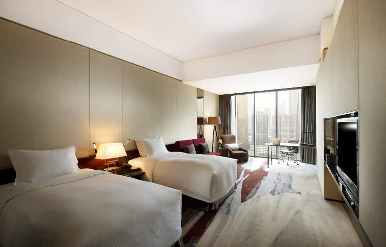 Hilton Guangzhou Tianhe - Room - 12