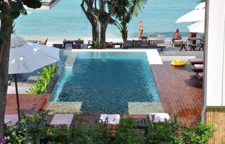Samui Honey Cottage - Pool - 7