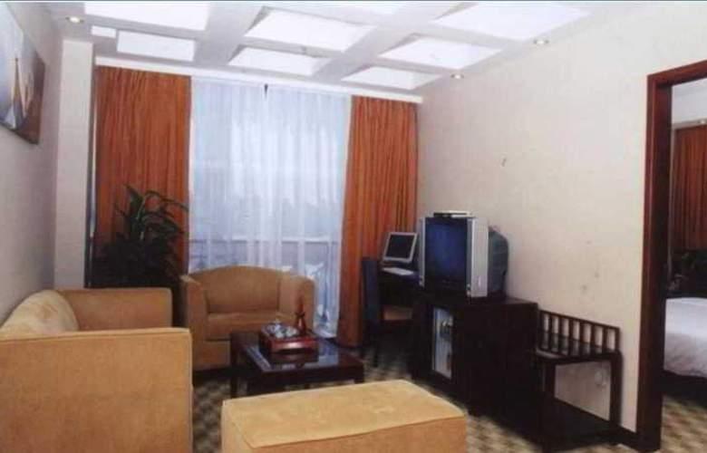 Cai Wu Wei - Room - 7