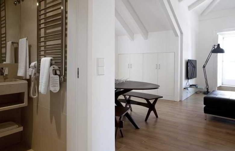 Lisbon Serviced Apartments - Baixa - Room - 8